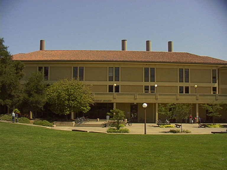 Mudd Building Image